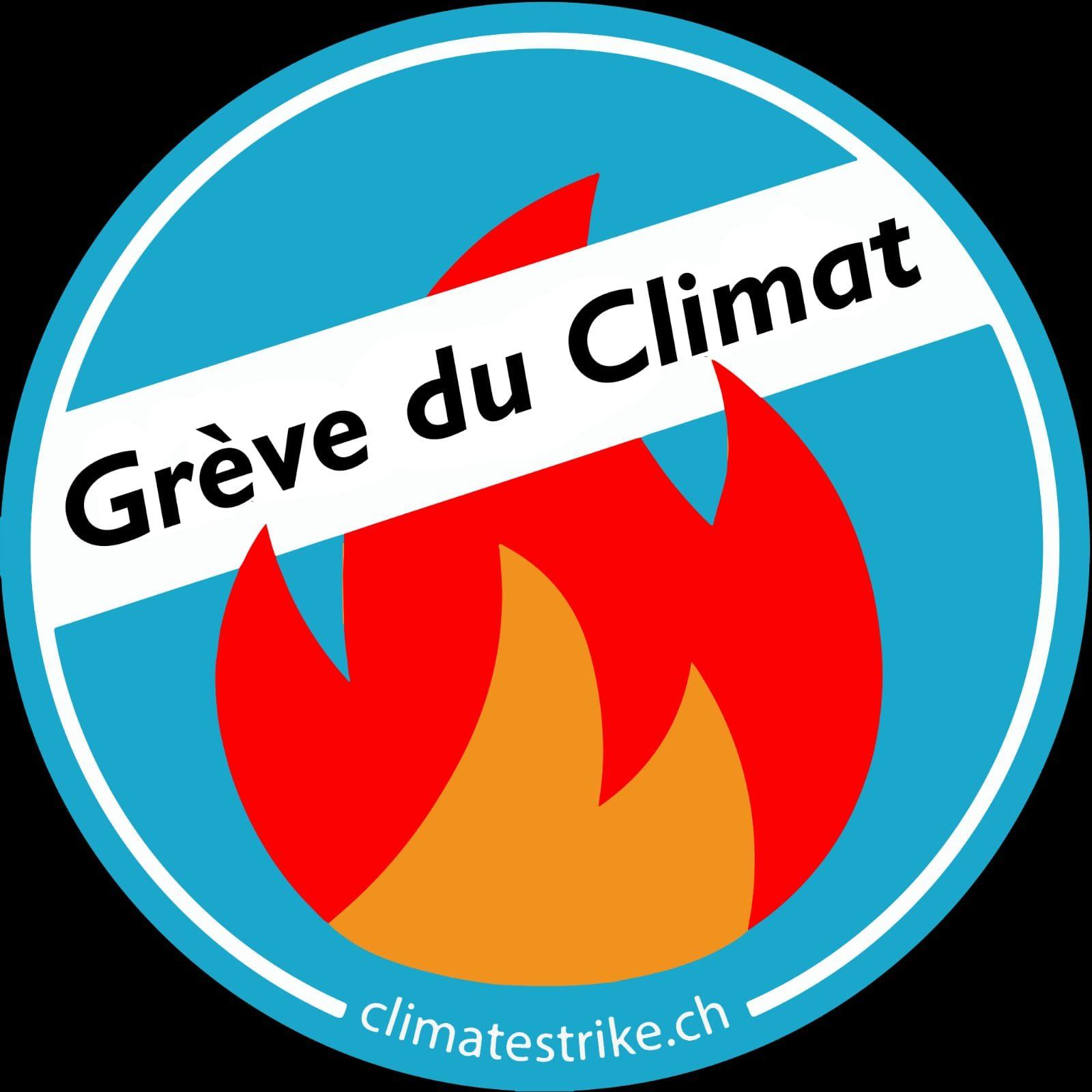 Grève du climat – Neuchâtel